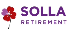 The Society of Later Life Advisers Logo